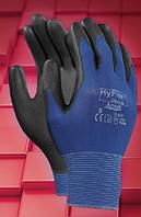 Перчатки защитные с полиуретаном RAHYFLEX11-618, фото 1