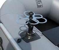 Комплект Fasten 6 подстаканники на борт надувной лодки