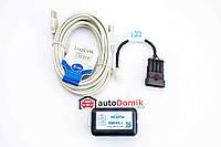 Інтерфейс Blue Energy Solaris Diesel Stag KME (USB)