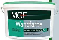 MGF Wandfarbe M1a (МГФ Вандфарбе М1а) 14кг