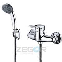Змішувач для душу Zegor Z61-LOP-B043