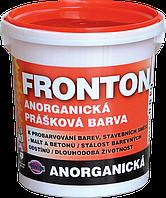 Неорганическая порошковая краска FRONTON