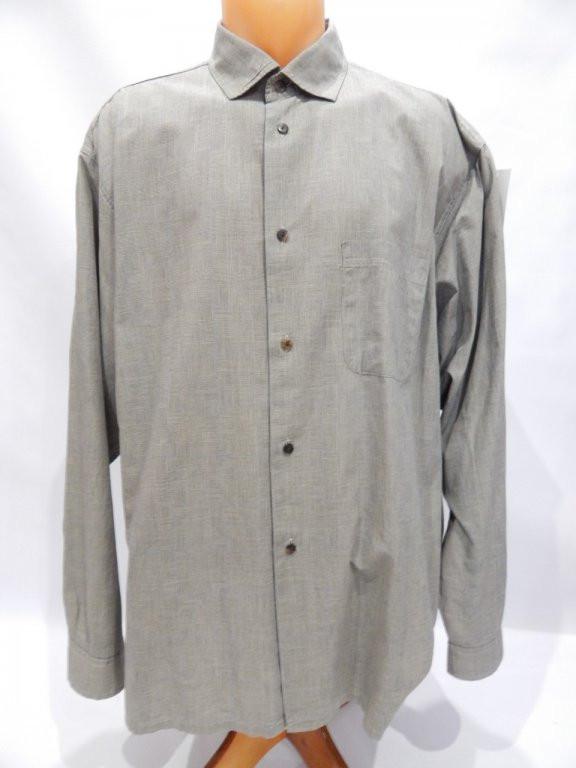 Мужская рубашка с длинным рукавом 060ДР  Jake^S