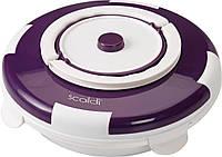 Аппарат для подогрева еды Ariete Cuoki 799 (Фиолетовый)
