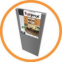 Fix Prix Підложка під панелі плита 5мм*1,2м*0,5м/4,8м.кв