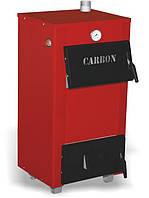 Котлы отопления на твердом топливе Сarbon ( Карбон) КСТО-18В (двухконтурный), фото 1
