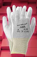 Перчатки защитные с полиуретаном RASENSIL48-130, фото 1