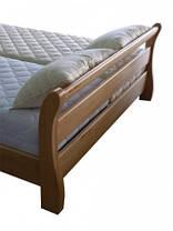 Кровать односпальная Диана 80 720х920х2100мм   Эстелла, фото 3