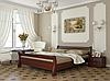 Кровать односпальная Диана 80 720х920х2100мм   Эстелла, фото 4
