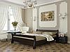 Кровать односпальная Диана 80 720х920х2100мм   Эстелла, фото 6