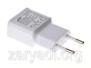 Сетевое зарядное устройство для Samsung (ETA-U90EWE), Original, 2A, Белый /сзу/зарядка/зарядное /самсунг