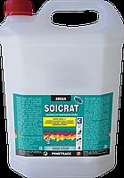 Универсальная акриловая пропитка SOICRAT 2802A