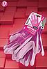 Перчатки защитные с полиуретаном PHOTPINK-PU