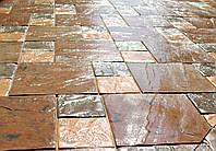Тротуарная плитка «Сланец»