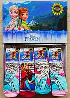 Носки для девочки Холодное Сердце Frozen Дисней