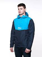 Анорак NS, молодежный бренд, магазин одежды L