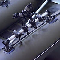 Комплект Fasten 8 тарга на борт надувного човна