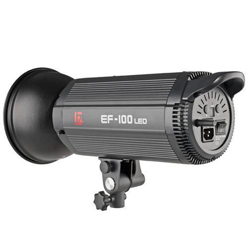 Студийная лампа постоянного света Jinbei Led Ef-100