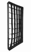Накладка-сетка Grid для ламп 6x55 Вт с регулировкой FreePower