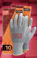 Перчатки защитные с полиуретаном RNYPO W, фото 1