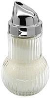 Дозатор для сахара RUBIN 160 мл, стекло / пластик, Fackelmann 46907