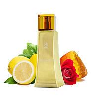 """Женская парфюмированная вода """"GOLD AMBER WOMEN"""" 75 мл от LAMBRE"""