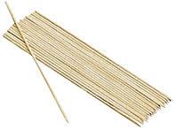Палочки для шашлыка 0.3*30 см, 450 шт., бамбук, Fackelmann 56600