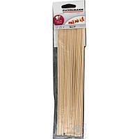 Палочки для шашлыка 0.3*30 см, 25 шт., древесина, Fackelmann 56591