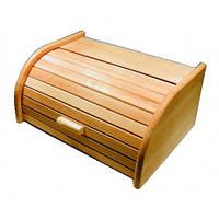Хлебница 40х28х18 см, древесина, Fackelmann 31890