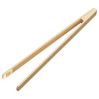 Щипцы кухонные 32 см, древесина, Fackelmann 31920