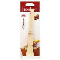 Кисточка кулинарная 18 см, древесина / щетина, Fackelmann 42891