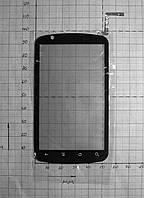 HTC Hero H9 54x98 мм тачскрин сенсор сенсорный экран (#1321)