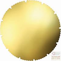Салфетки-распределители бумажные для торта d 28см, 6 шт., Fackelmann 43523