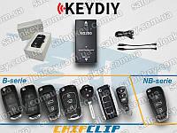KD200 прибор для изготовления Автоключей и пультов к ним