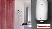 Надежный и простой водонагреватель Round VMR 50 литров