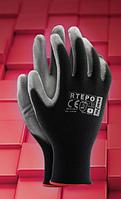 Перчатки защитные с полиуретаном RTEPO, фото 1