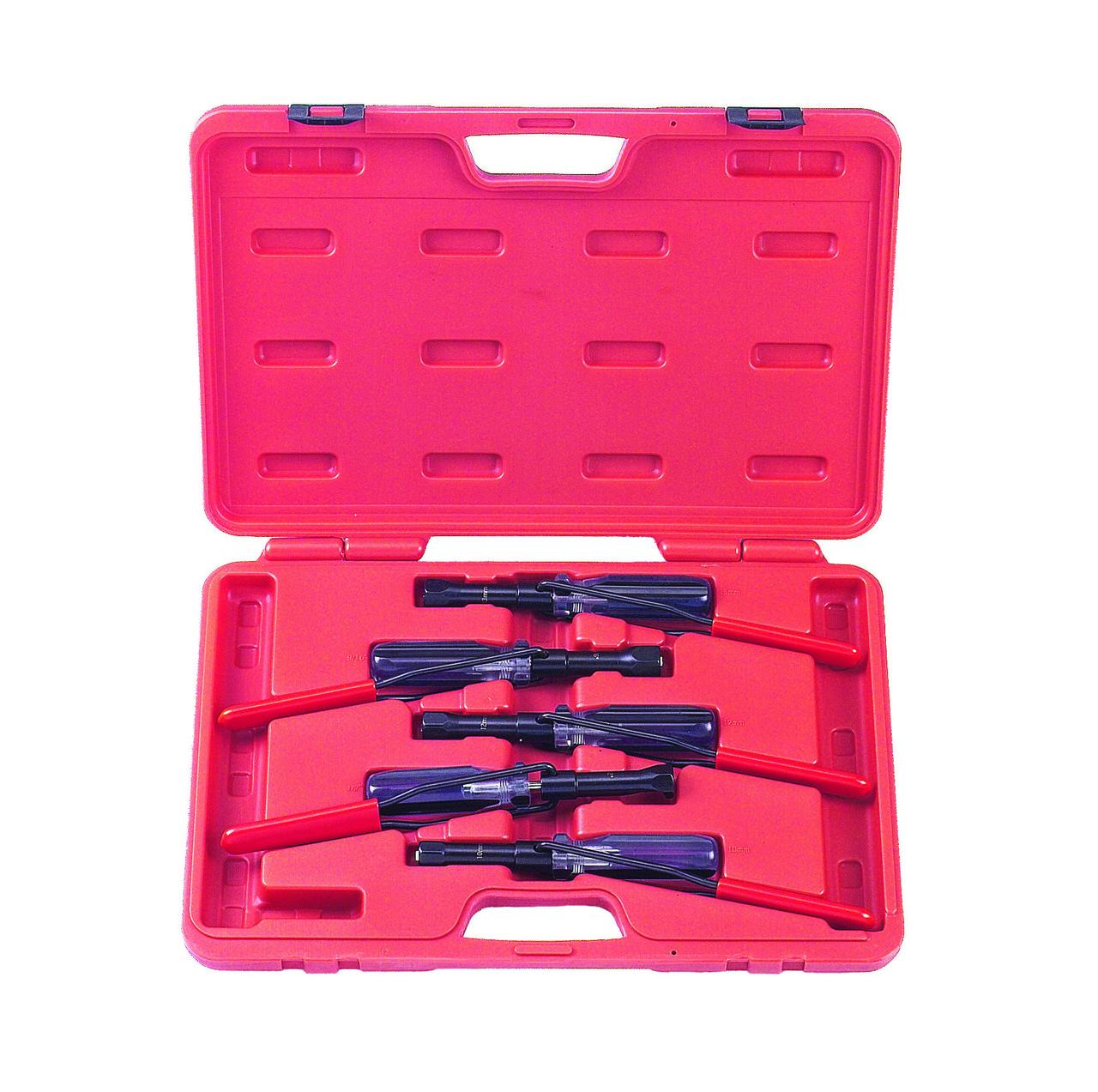 Набор инструмента Сервис Ключ 70638