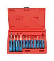 Набор инструмента FORCE 912C1 для разъединения электроконтактных пар 12 пр.