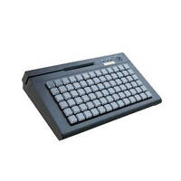 Программируемая клавиатура SPARK-KB-2078.2Р (считыватель MSR) черная