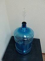 Емкость для брожения с гидрозатвором 19л (ферментер)