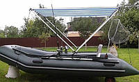 Комплект FASTen 10 - Тентовый набор для лодки, фото 1