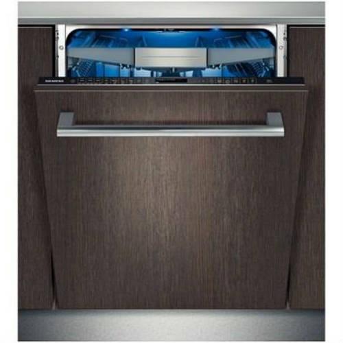 Встраиваемая посудомоечная машина Siemens SN678X02TE