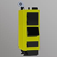 Котел твердопаливний Kronas UNIC New 17 кВт