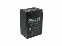 Свинцово-кислотный аккумулятор Gd Lite 4В, 4.0A/ч