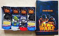 Носки Star Wars Дисней 7 лет (27-30)