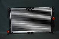 Радиатор охлаждения (под кондиц.) Deawoo Lanos