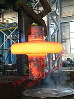 Поковка 200мм 1.4501 UNS S32760 , ASTM A 276 – 15 отжиг