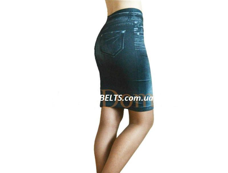Юбка с утягивающим эффектов - Shape Skirt - Шейп Скерт