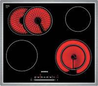 Встраиваемая керамическая плита Siemens ET645FN17E