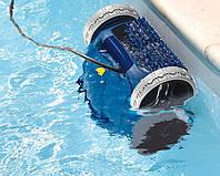 Робот очиститель Vortex 3 с 4-мя ведущими колесами